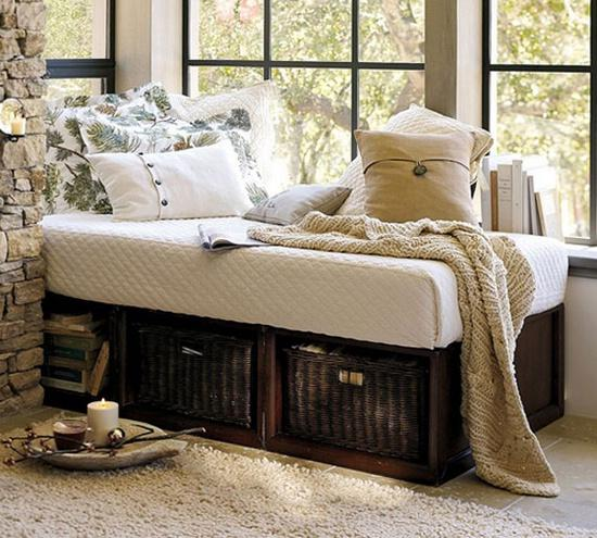 cozy decor. rustic and cozy home decor in home decoration. pinklet