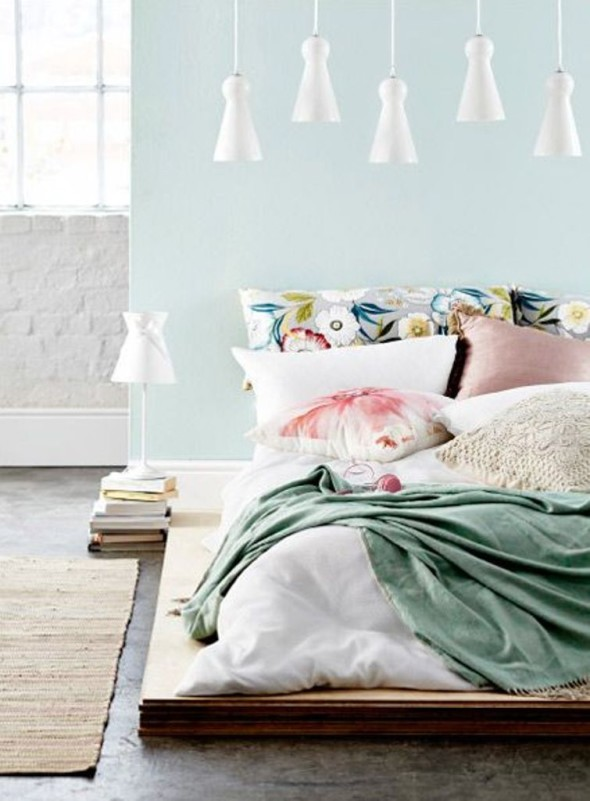 Home Decor 2015 4 blue accent colors Home Decor Color Trends 2015