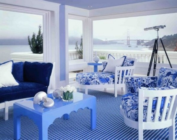 home decor color trends 2015 - Home Decor 2015