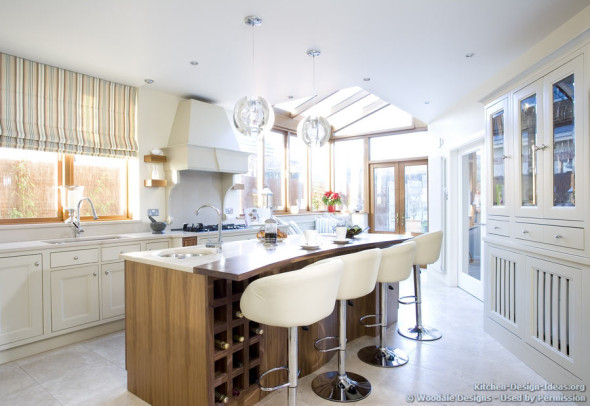 This Contemporary Kitchen Design With Natural Light Is An Awesome Mixture  Of Inspirations Between Kitchen Modern Design, Contemporary Kitchens, ... Part 44