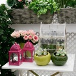 Spring Decor 2015 – Gorgeous DIY Ideas