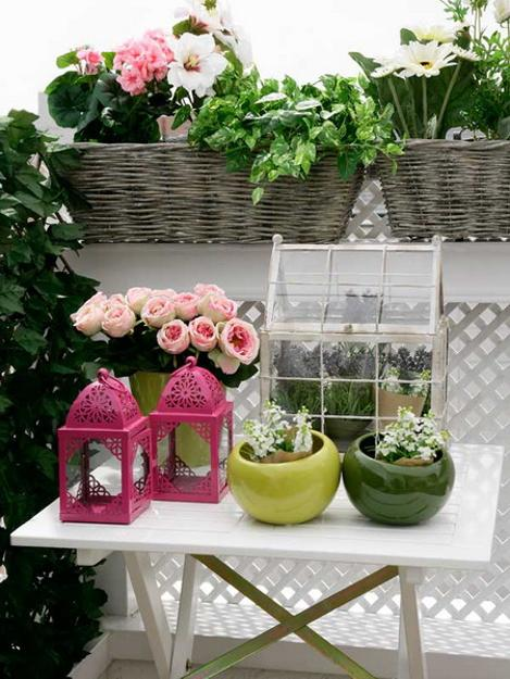 Spring Decor 2015 Gorgeous Diy Ideas