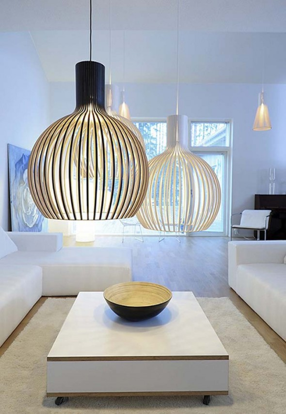 Lighting Fixtures - Pendant Lights
