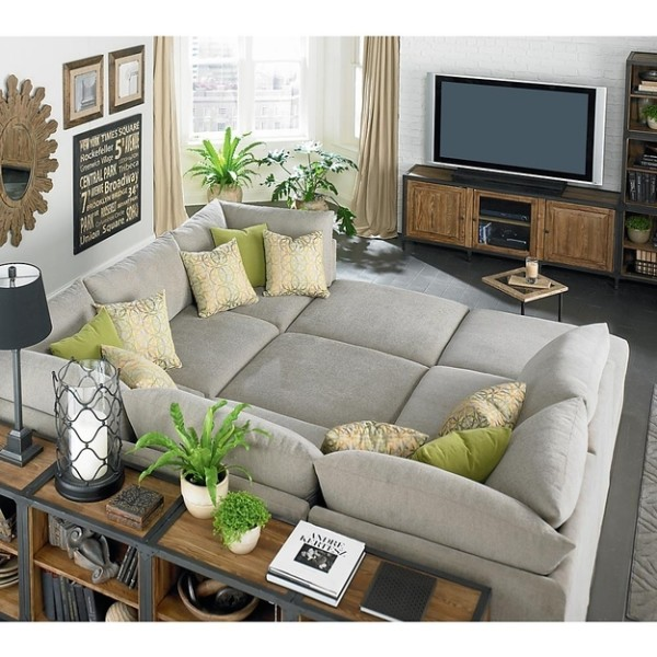 Cool Couches Sectionals