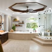 Tiling your bathroom – what do you need to think about?