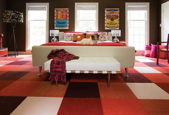 Bedrooms are all about your personal taste, style and choices which will be influenced by latest trends