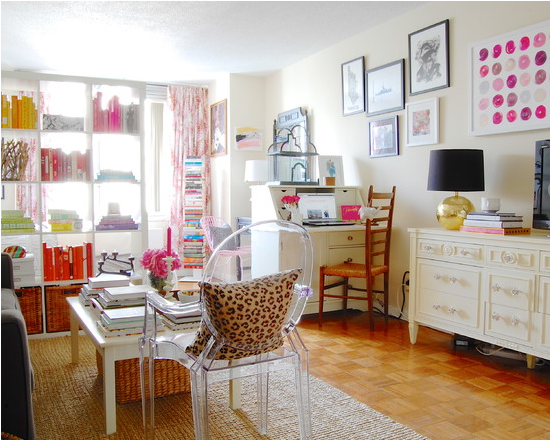 My Houzz: York Avenue Apartment
