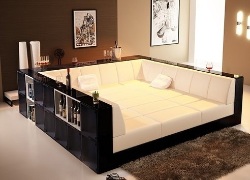 The Movie-Pit Sofa