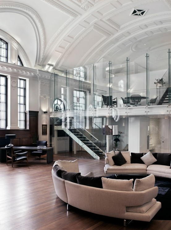 The Town Hall Hotel by Rare Architecture in London