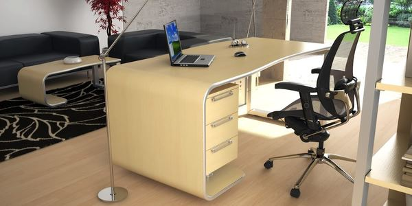 The Aura Desk