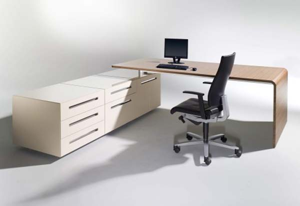 The Lane Desk