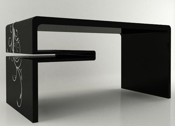 The WD Desk