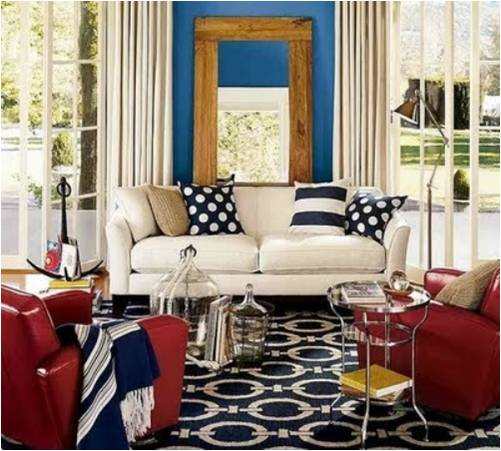 Easy Home Decorating Ideas- Patterns