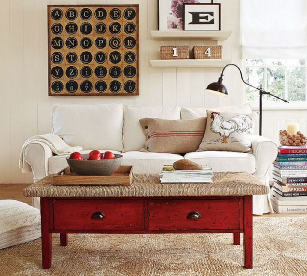 20 Easy Home Decorating Ideas
