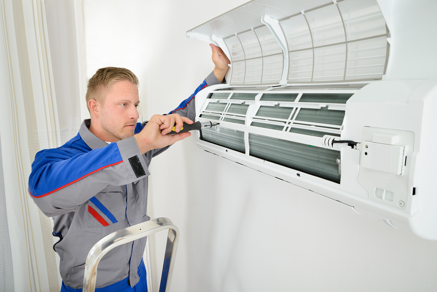 5 Things to Know When Choosing an Air Conditioning System