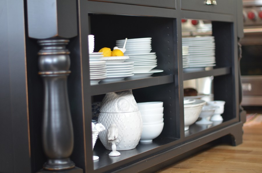 10 Quick Spring-Kitchen Clean Up Tips