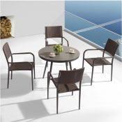 Styles of Outdoor Dining Sets for the Perfect Get-Togethers