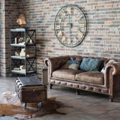 Mismatched Modernity – Combining Vintage Style with Modern Interior Design Trends