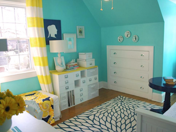 blue-small-bedroom