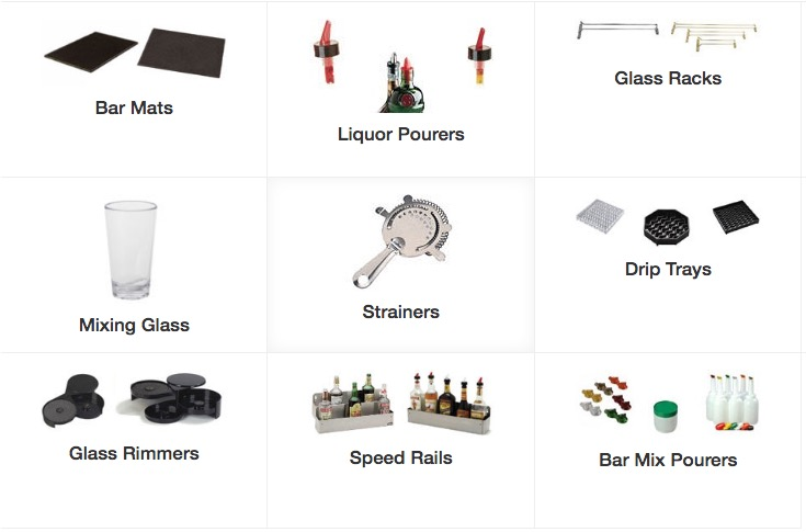 The Best Equipment for Your Beer bar