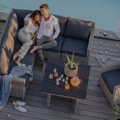 Steps to Finding the Perfect Rattan Garden Furniture