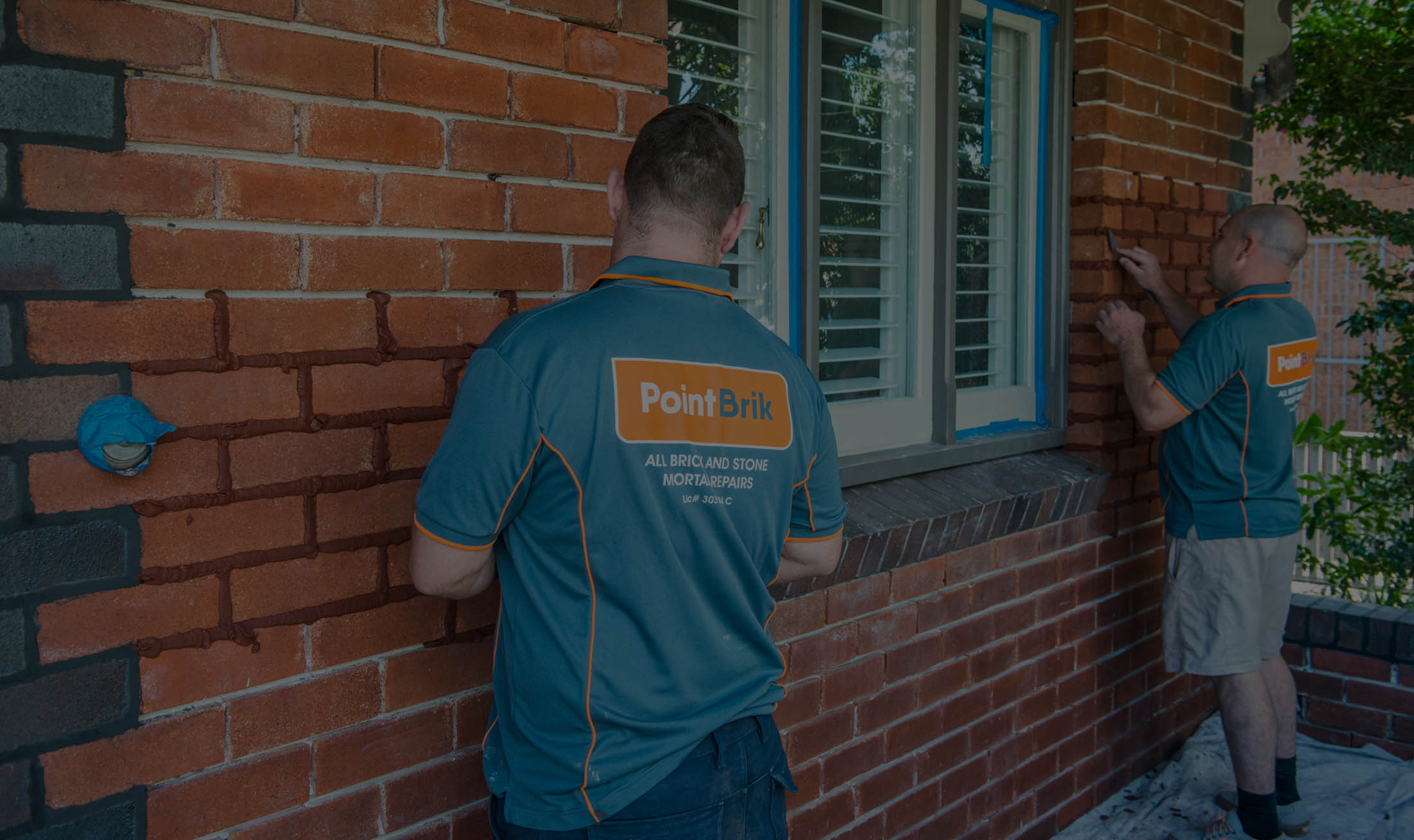 Front Porch Brick Repair: What You Need to Know