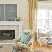 Variations on a Theme – 7 Tips for Developing More Cohesive Home Décor
