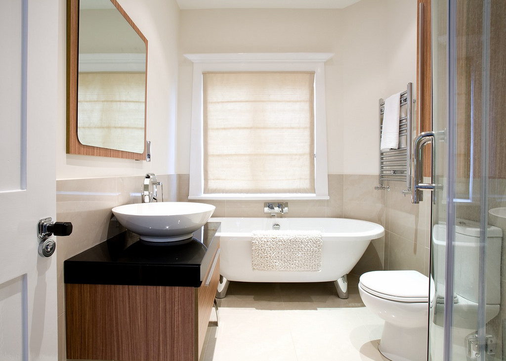5 Top Tips On Choosing Bathroom Tiles