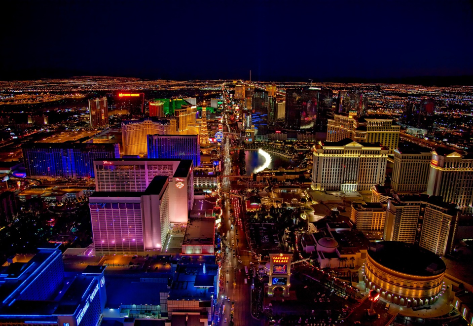 Top Places to Visit in Las Vegas
