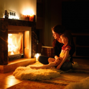 A Warm Welcome – 6 Tips For Keeping Your Home Luxuriously Warm Year-Round