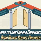Important Questions You Need to Ask Before Choosing a Commercial Door Repairing Service