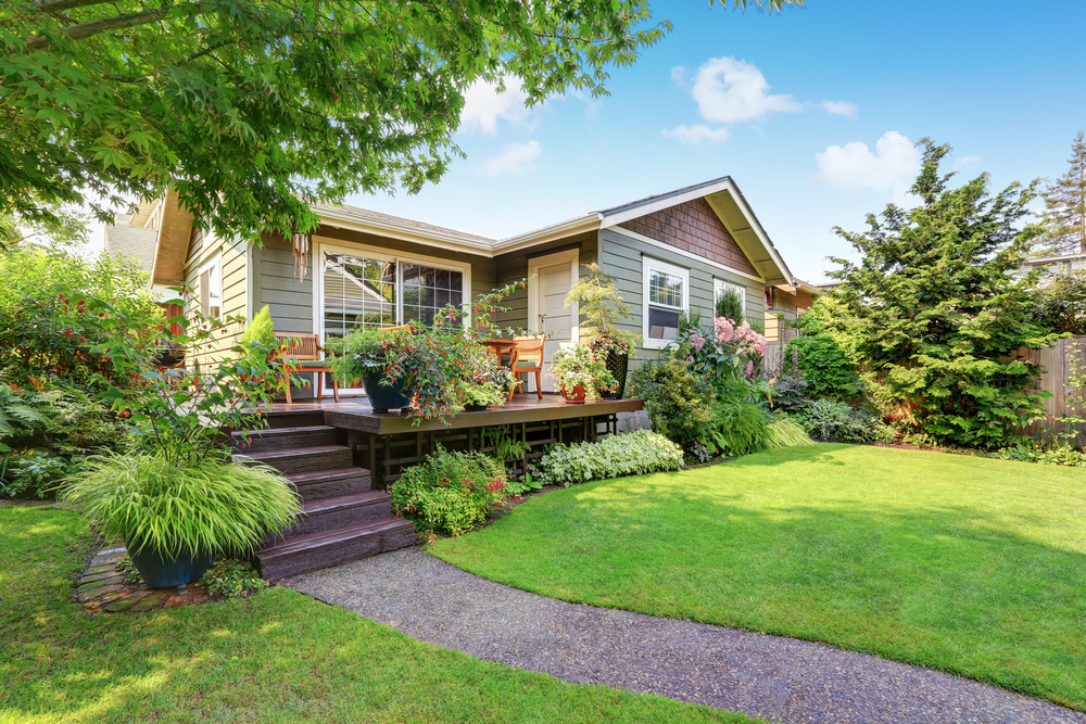 Tips To Help You Fall In Love With Your Small Home