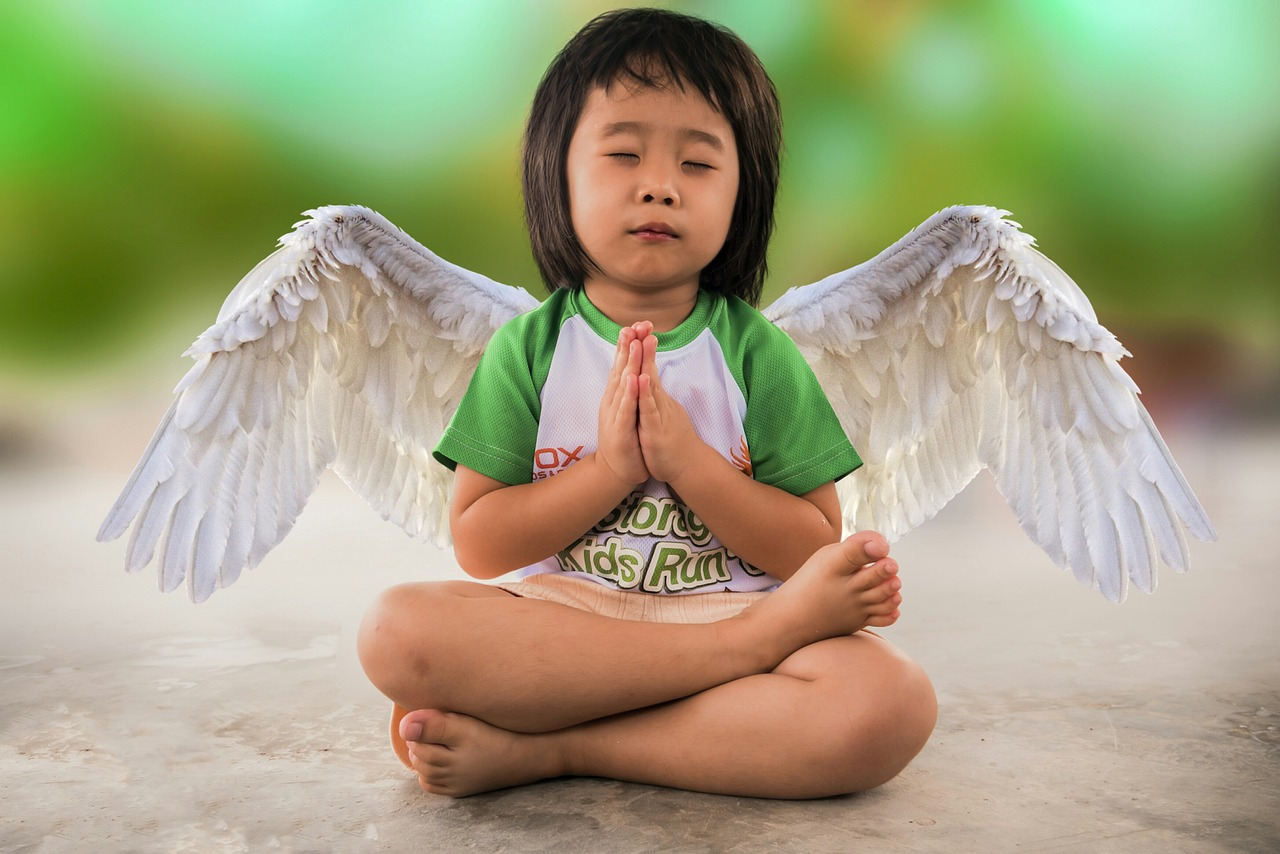 Yoga for Kids – Quick guide to get started