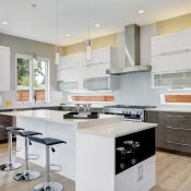 4 Ways To Make A New Kitchen Look New