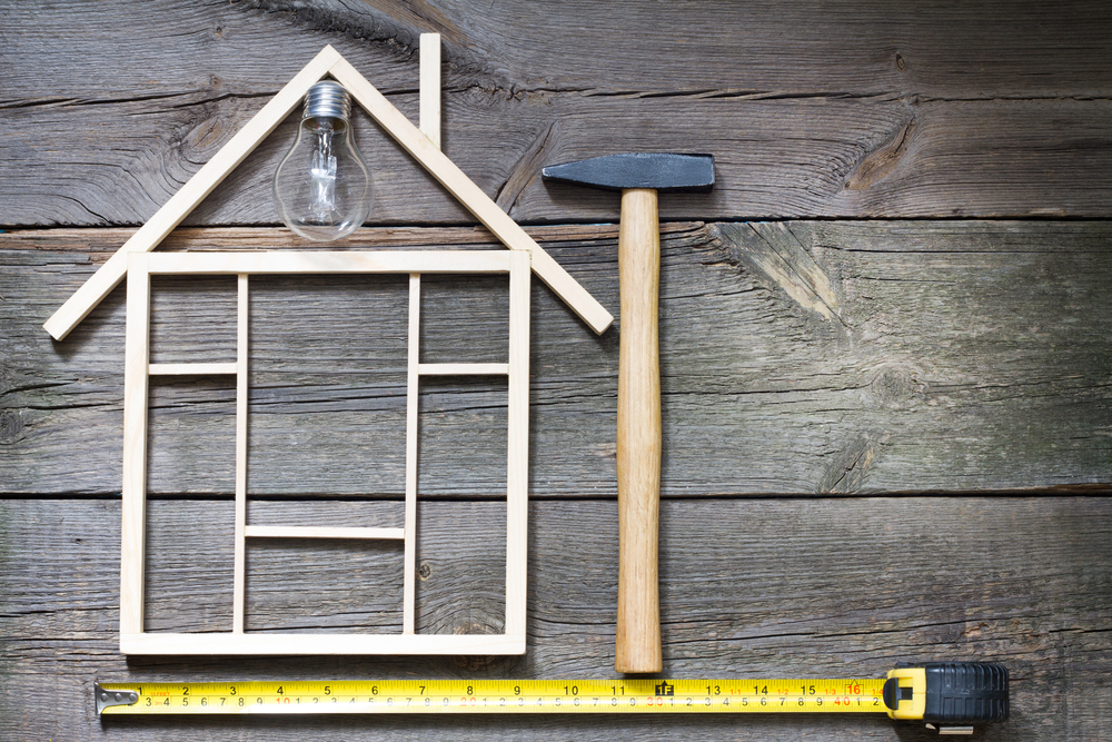 Seven tips for freshening up your home