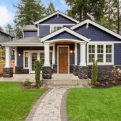 How to Dazzle With Your Home's Exterior