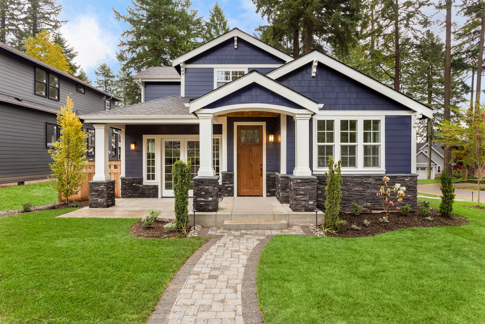Top tips for improving the exterior of your home