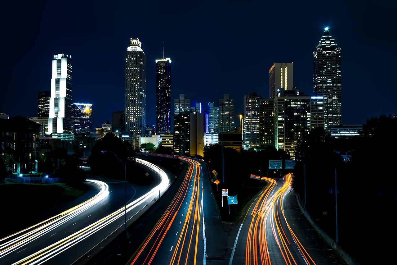 How to Visit Atlanta for Less