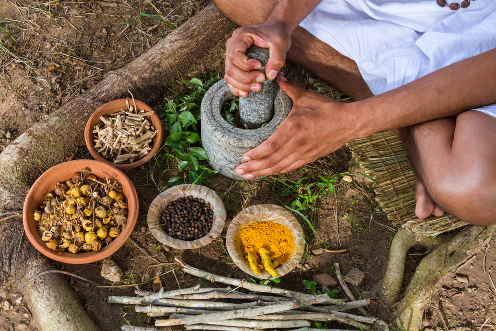 Up Your Digestion Game with These 5 Ayurvedic Medicines
