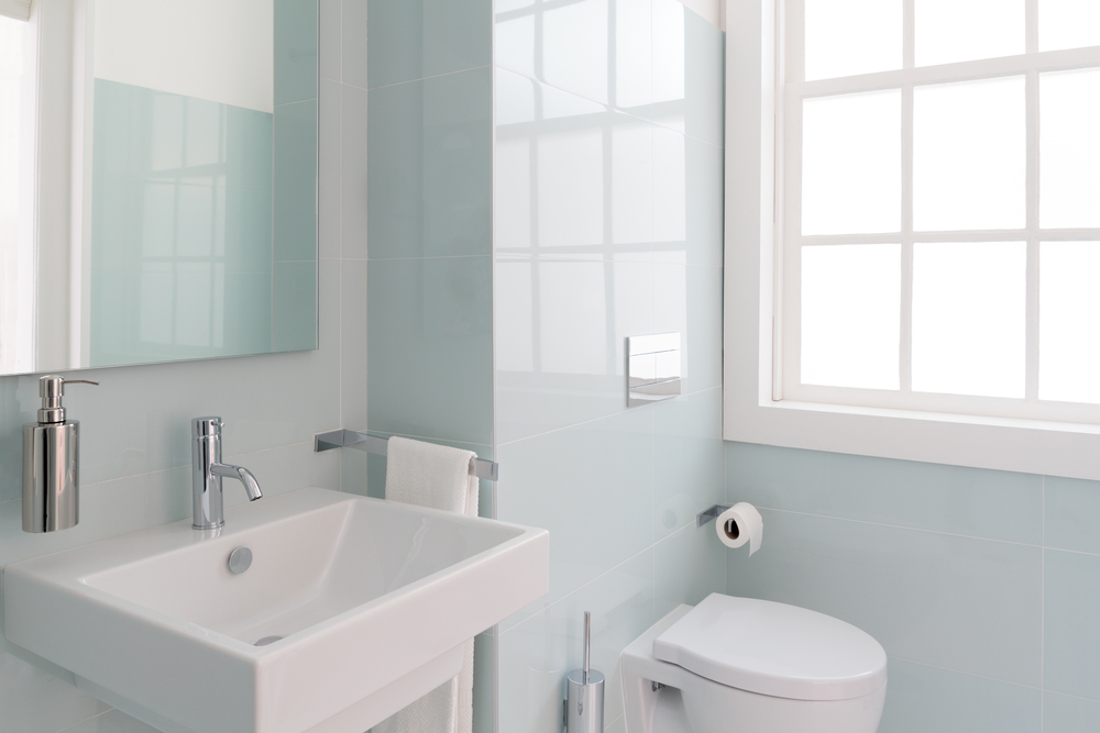 4 Ways To Make A Small Bathroom Look Bigger