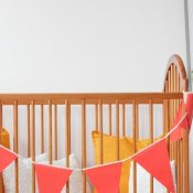 8 Ways To Have A Beautiful Nursery In A Tiny Space