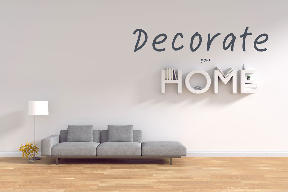 A Room by Room Guide on How to Decorate Your Home