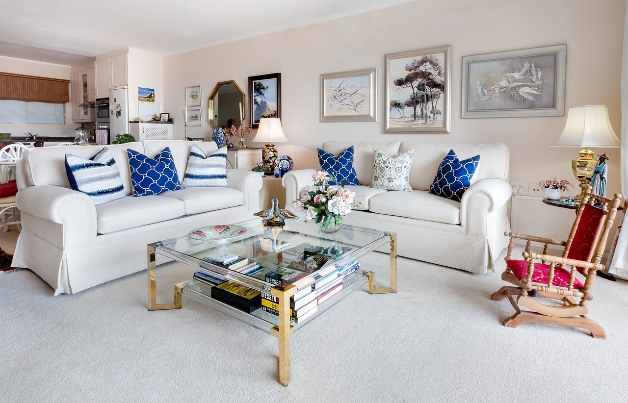 14 Top Tips For Designing A Room in Your Home