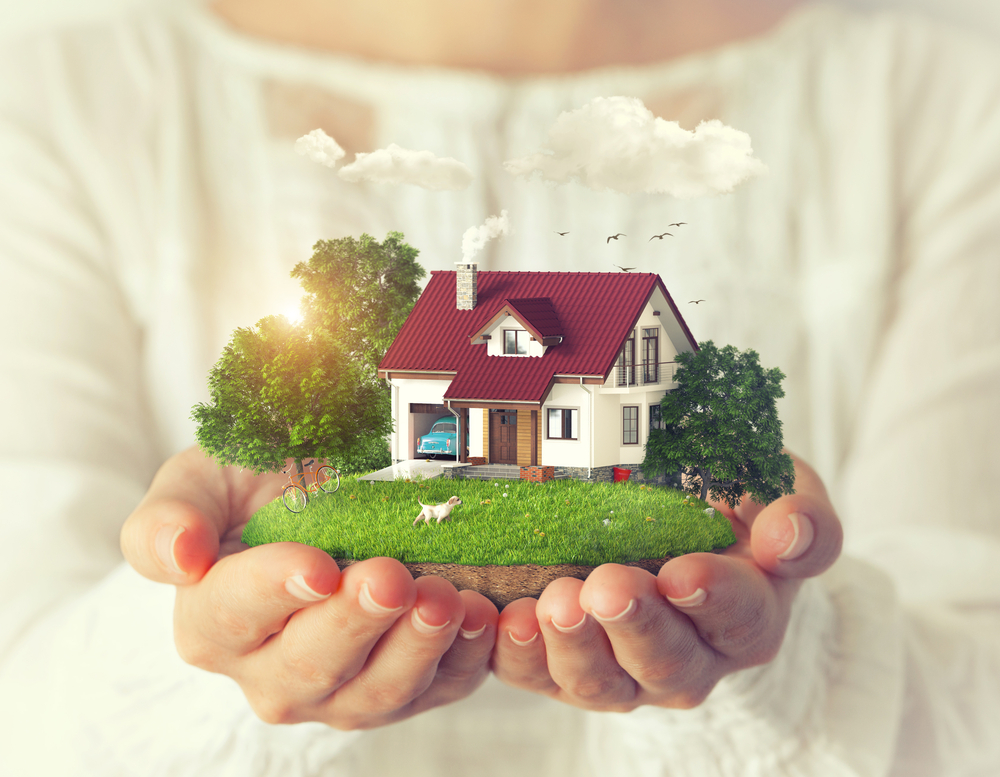 Building Your Own Dream Home