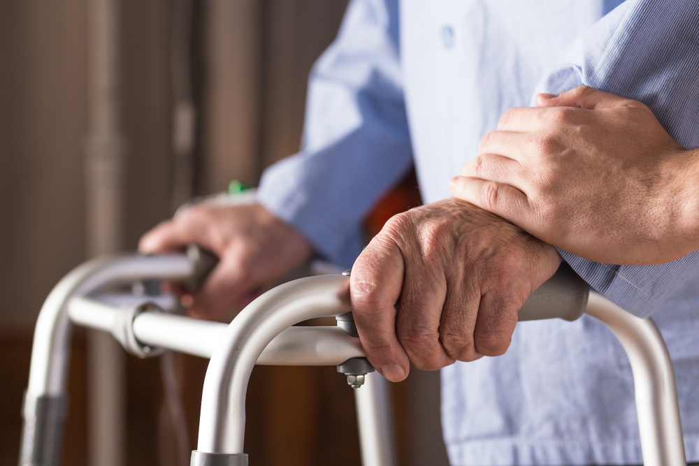 How to Adjust A Home For Elderly Relatives