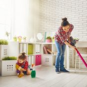 How To Effortlessly Keep Your Home Clean