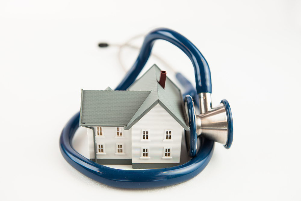 Home Health and Home Security: Why They Go Hand-In-Hand