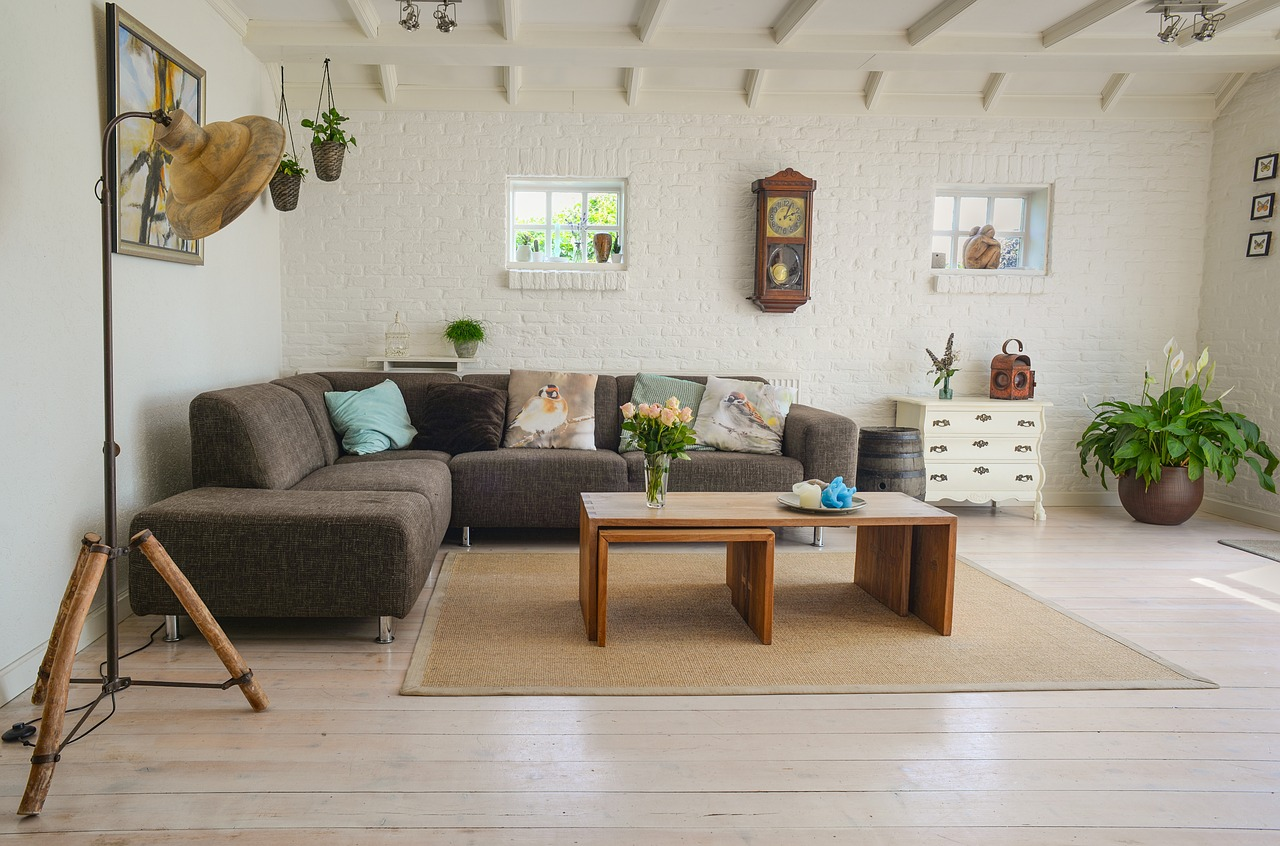 How To Make Your Home Feel Fresh