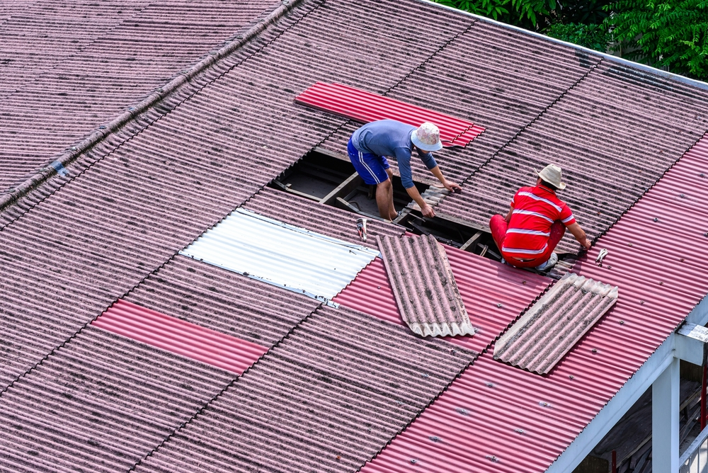 3 Things to Know Before You Replace Your Roof