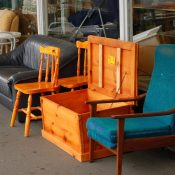 How To Buy Second Hand Furniture